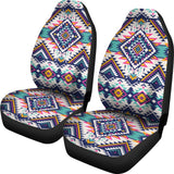 Tribal Aztec native american Universal Fit Car Seat Covers