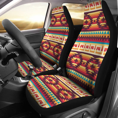Tribal Aztec Vintage Universal Fit Car Seat Covers