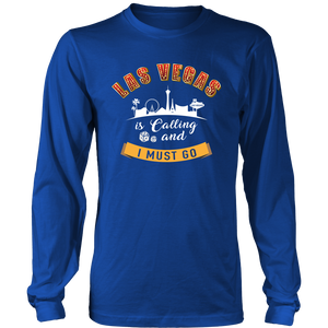 tShirts Las Vegas calling hoodies sweatshirts Vnecks long sleeves tank top vg1010