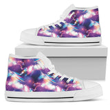 Unicorn Dream Men High Top Shoes