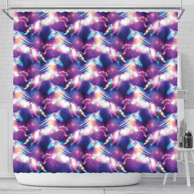 Unicorn Dream Shower Curtain