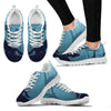 Wolf Night Women Sneakers