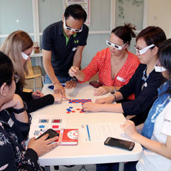 Essentials of Experiential Learning with RSVP Design in Singapore