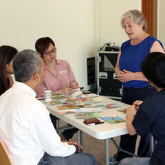 Advanced Facilitation Skills by RSVP Design in Singapore