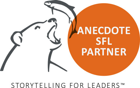 All Lined Up is the Singapore partner of Storytelling for Leaders