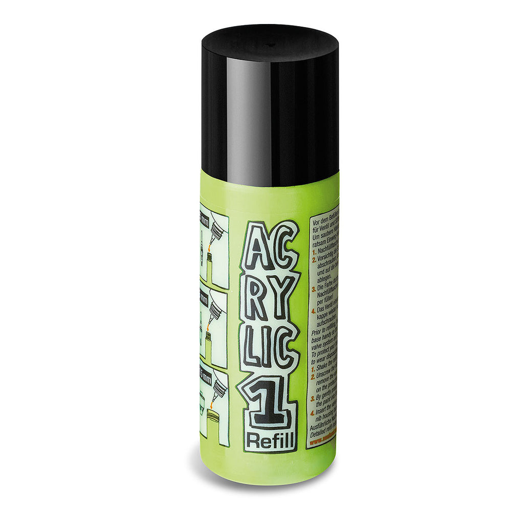 AcrylicOne Refill,  536 light green
