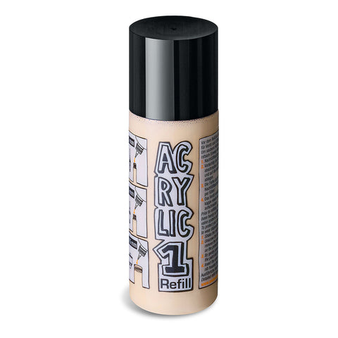 AcrylicOne Refill,  542 beige