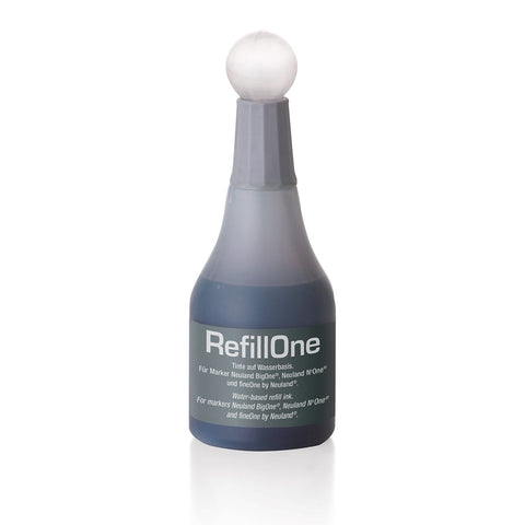 Refill Ink RefillOne, 105 grey 2