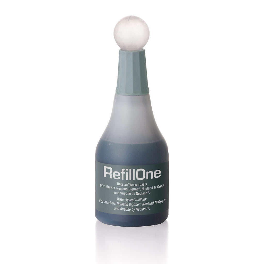Refill Ink RefillOne, 106 grey 3