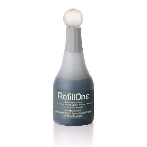 Refill Ink RefillOne, 107 grey 4