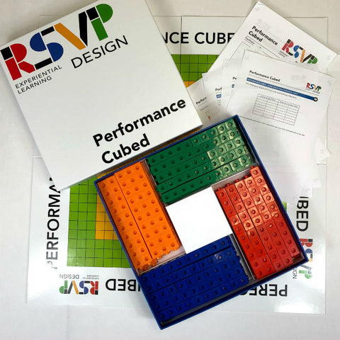 Performance Cubed