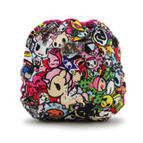 Kanga Care x tokidoki - Rumparooz SNAP Cloth Diaper Cover (One Size) - tokiJoy - Sherbert