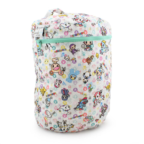 OceanoKidz.com - Kanga Care x tokidoki Wet Bag - tokiBambino *Limited Edition*