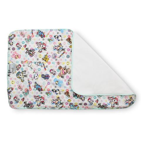 Kanga Care x tokidoki Changing Pad - tokiBambino *Limited Edition*