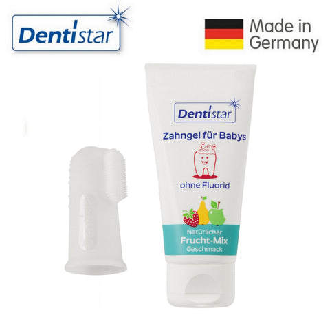 OceanoKidz.com - Dentistar Oral Care Set (3+ months)