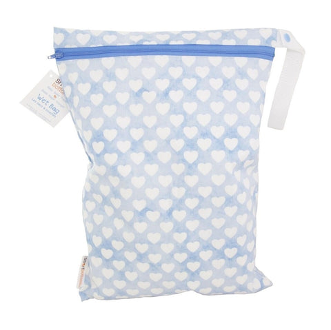OceanoKidz.com - Smart Bottoms On the Go Wet Bags - Baby Soir [Oceano Kidz Exclusive]