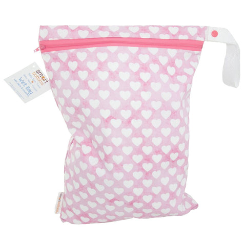 OceanoKidz.com - Smart Bottoms On The Go Wet Bag - Baby Sucre [Oceano Kidz Exclusive]