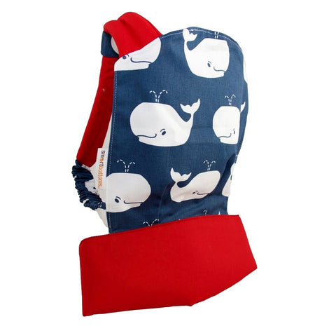 OceanoKidz.com - Smart Bottoms Doll Carrier - Oceano Splash [Oceano Kidz Exclusive]