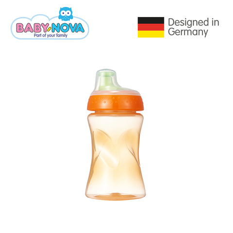 Baby Nova Drinking Cup 300 ml in Orange (36+ months)