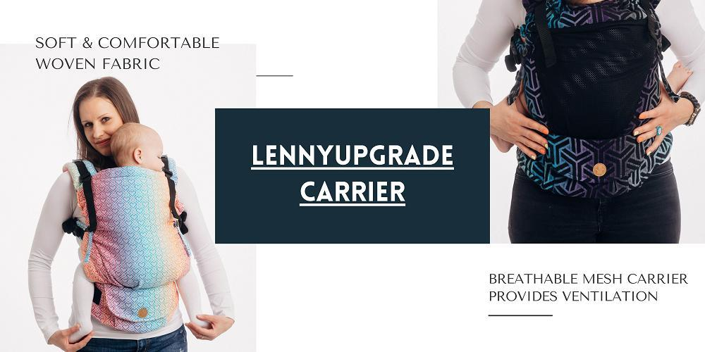 LennyUpGrade Baby Carrier in Singapore