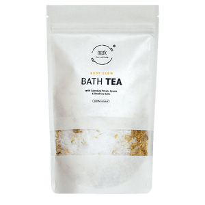 MARK bath tea BODY GLOW MARK Face And Body