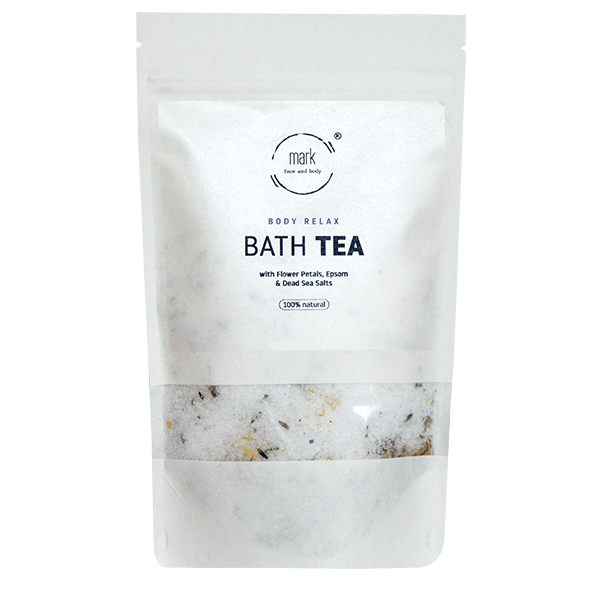 MARK bath tea BODY RELAX MARK Face And Body