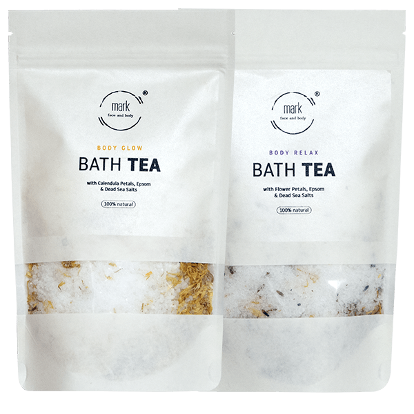 MARK bath tea DUO MARK Face And Body