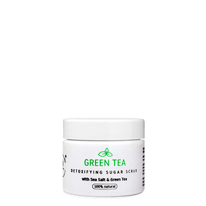 MARK face sugar scrub Green Tea Scrub MARK scrub Slovensko