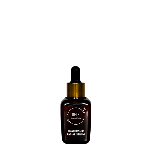 MARK Hyaluronic Acid Serum - pre intenzívnu hydratáciu pleti MARK face and body 30ml