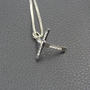2017 Hot Selling The Movie Fast and Furious Pendant Dominic Toretto Cross Men's Necklace