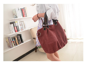 2016 New Bolsas Femininas Women Handbag Canvas Women Messenger Bags Vintage Shoulder Crossbody Bags Bolsas Femininas De Ombro