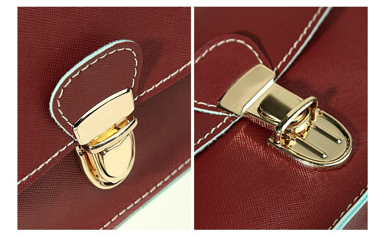 ceb838a9618f New Casual Small Leather flap handbags high quality hotsale ladies party  purse clutches women crossbody shoulder