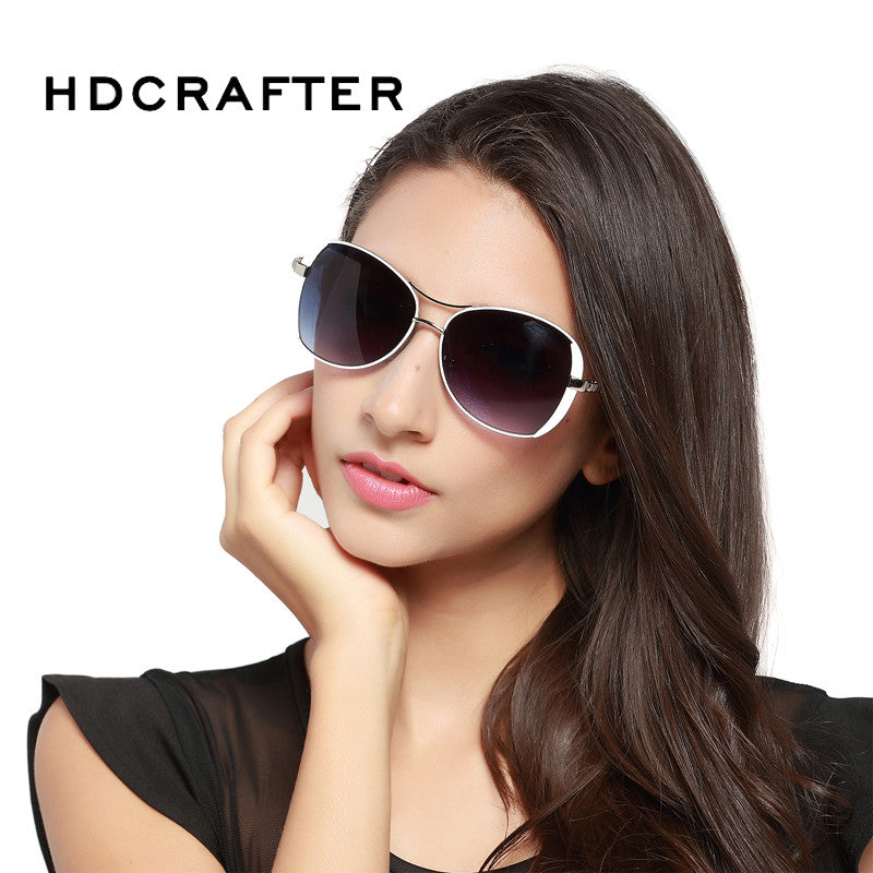 2017 Luxury brand Women Sunglasses New elegant glasses anteojos de sol mujer Sunglasses for Female oculos de sol