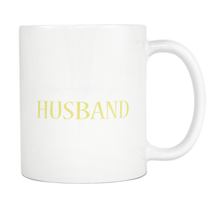 i love my husband mugs