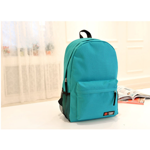 Canvas Backpack Multi-Colored School Bags Durable School Bags For Teenagers Women Backpack Fashion Minecraft Backpack Wholesale