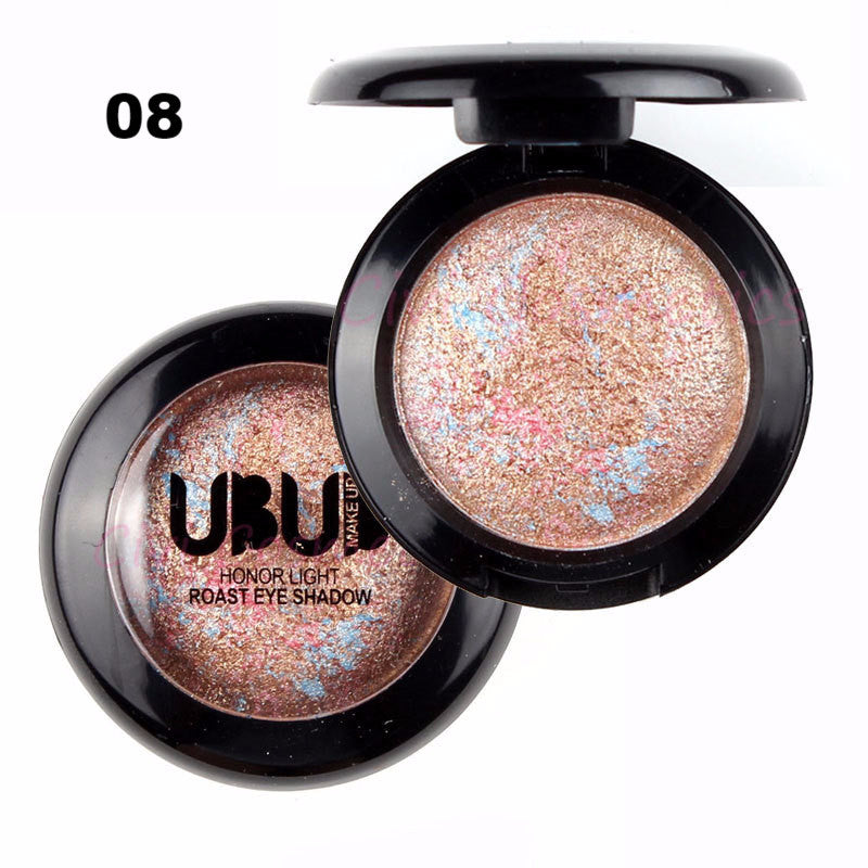 1PCS Quality 12 Color  Professional Nude eyeshadow palette makeup matte Eye Shadow palette Make Up Glitter eyeshadow