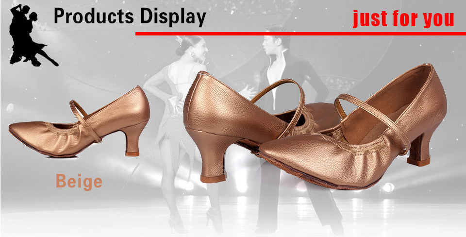 Free Shipping!//2016 Fashion Design Modern Dance Shoes for Ladies/Women/Girls/Salsa&Tango/3 Colors