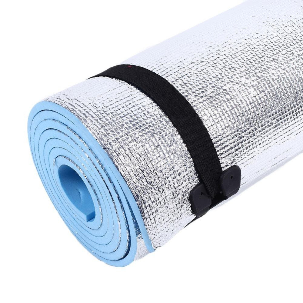 180x50x0.6cm Thick Mat Non-Slip For Fitness Yoga Camping Picnic Lightweight - Gifts Leads