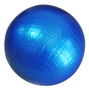 Good deal  65cm Exercise Fitness Aerobic Ball For GYM YoGa Sport Pilates Yoga Fitness Ball Exercise Balls Peanut Exercises