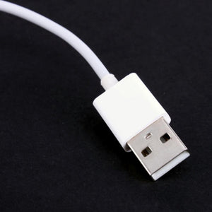 1m USB Sync Data Charging Charger Cable Cord for Apple iPhone 3GS 4 4S 4G iPad 2 3 iPod nano touch Adapter high quality