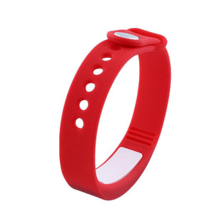 Hot Sale Smart Wrist Watch Bracelet Pedometer W5 Sports For Alarm Steps Counter