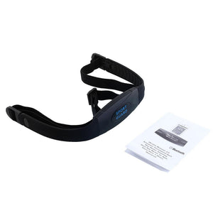 Bluetooth 4.0 Wireless Sport Heart Rate Monitor Chest Strap For iPhone/Android