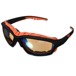 NEW Unisex Sport Sun Glasses Cycling Bicycle Bike Outdoor Eyewear Goggle Gifts