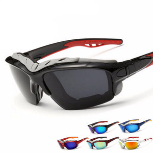Brand Cycling Eyewear Sport Cycling Glasses Polarized Sunglasses Men Women Bike Bicycle Mtb Sunglasses Goggles