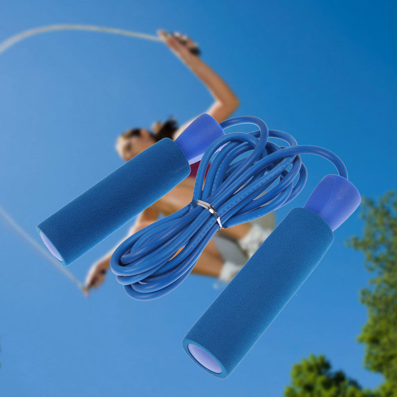 New Hot selling Skipping Rope Fitness Speed Jump Rope Boxing Exercise Gym Accessories Childrens Workout Sport Free Shipping