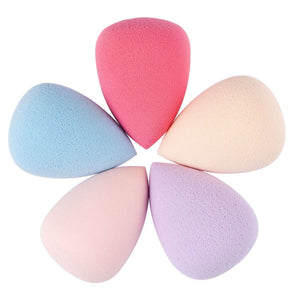 15 Colors Contour Face Cream Makeup Concealer Palette + 1 Sponge Puff