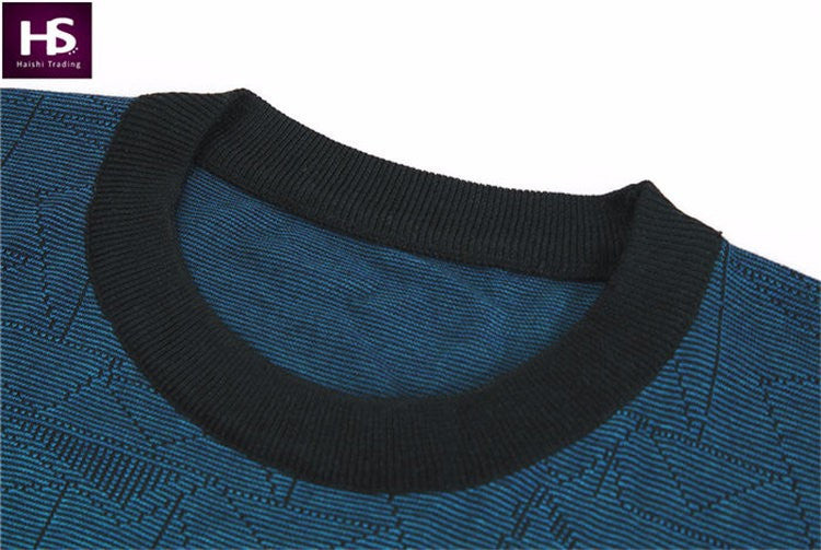 Cashmere Sweater Men 2016 Brand Clothing Mens Sweaters