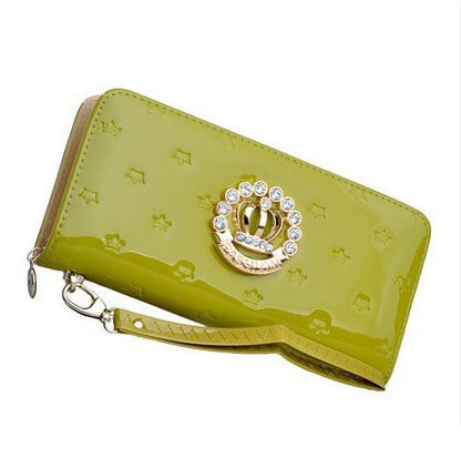 2016 Designer New Fashion Women Wallets Famous - Gifts Leads