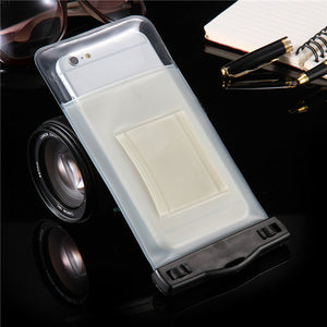New!!0.3mm Slim Ultra Thin Colorful Transparent phone Case