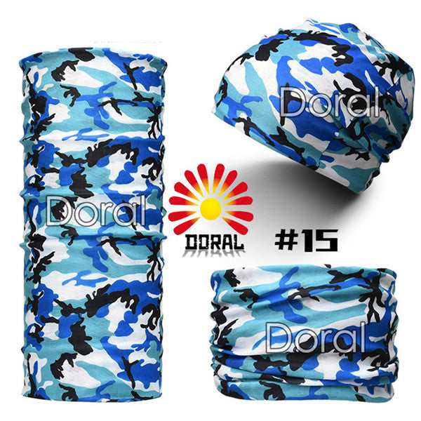 10 Color Outdoor Sports Quick Dry Cycling Cap Headscarf Headband - Gifts Leads